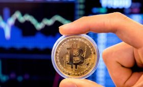 Pasar Mata Uang Crypto Kembali Merah, BTC Turun Lebih dari $400