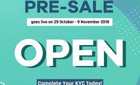 Pre-Sale LYFE Dibuka Hari Ini