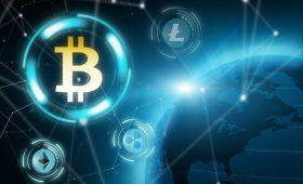 Pasar Crypto Merah, BTC Turun Lebih Dari 10%