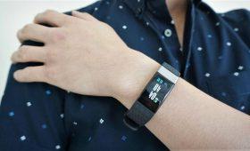Lyfe Perkenalkan Fitness Tracker Terintegrasi Wallet