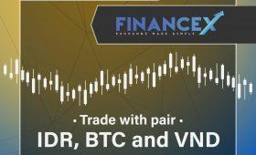 SET Listing di FinanceX Mulai Hari Ini