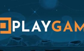 PlayGame Perbarui Desain Website