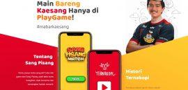 Main Bareng Kaesang Hanya di Playgame!