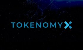Tokenomy Perkenalkan TokenomyX